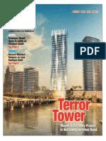 March 27 - Miami SunPost Alton Road Terror Tower article by Michael Sasser -