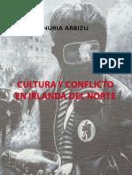 Cultura y Conflicto en Irlanda Del Norte
