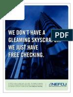 NEFCU Print
