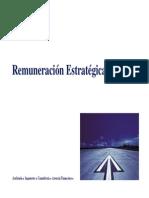 Remuneracion Estratégica