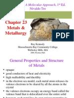 Chem chapter 23 LEC