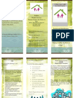 brochure psr english