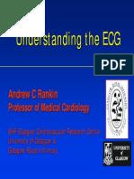 Understanding the ECG