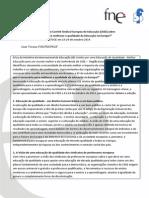 10 mensagens-chave do comité sindical europeu de educação 2014_'o que é necessário para melhorar a qualidade da educação na europa' [versão fne e fenprof].pdf
