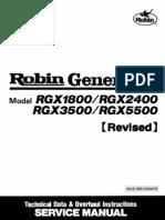 Generador Robin