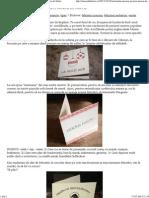 ArtiZanele – un nou proiect Moara de hartie