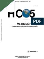 M68HC05TB