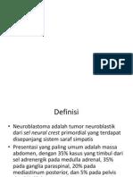 Tutorial Neuroblastoma
