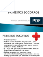 aula 1 PRIMEIROS SOCORROS.pptx