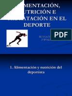 758_ALIMENTACIÓN, NUTRICIÓN E HIDRATACIÓN EN EL DEPORTE