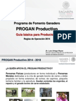 PROGAN Productivo_ Guia Productores Final
