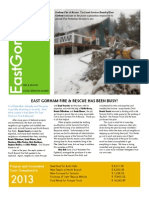 EG Newsletter December