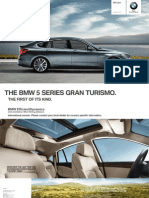 5series Gran Turismo Catalogue
