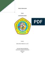Modul Diskrit Bab 2 Himpunan