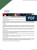 Teoria de Antenas, Manuales, Documentos y Artículos