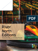 Summer 2014 Q2 River North Editions Catalog