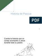 Historia Del Conejito de Pascua