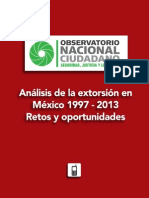 Analisis de La Extorsion en Mexico 1997 a 2013.pdf