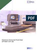 PDF Hoe Chf320
