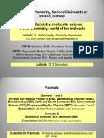 Chemistry Slides 1