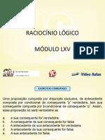 PDF Modulo Lxv
