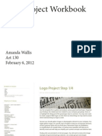 Amanda Wallis Logo Workbook Final