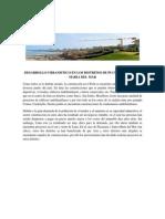 Desarrollo Urbanistico SMDM y Pucusana