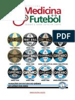 Escudos Grêmio