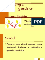 Paratiroida Student