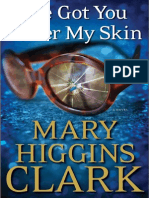 I'VE GOT YOU UNDER MY SKIN by Mary Higgins Clark - Special Sneak Preview!