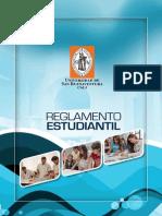 Reglamento Estudiantil 2014