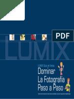 Fotografia Lumix