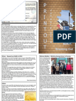 Printout January 2014