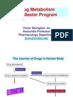 4 Jin Drug Metabolism