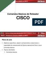 Aula Roteamento Dinamico Cisco