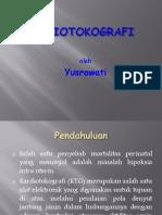 Kardiotokografi - CTG
