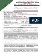 2013229185020443orcamento e Programacao de Obras