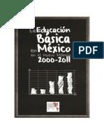 LaEducacionenMexicoenelNuevoMilenio2000a2010