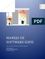 Manejo de Software Ilwis