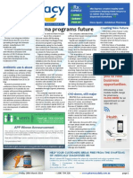 Pharmacy Daily for Fri 28 Mar 2014 - Sigma programs future, Patients at funding centre, CVD down but still major, Events Calendar and much more