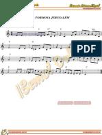 A formosa Jerusalém - Harpa Cristã