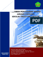 Buku Pedoman Skripsi 24 Januari 2011