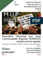 I Jornal MUP - UFF