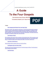 A Guide to the Four Gospels - Bishop Averky