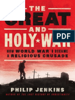 The Great and Holy War by Philip Jenkins (Excerpt)