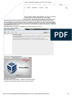 Artigos_ Virtualização - Atualizando a versão do Oracle Virtualbox