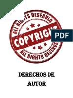 En Que Consiste Copyright