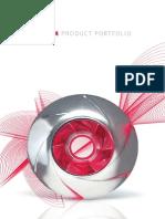 Productportfolio ESPA
