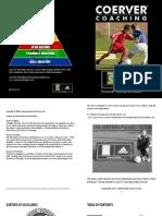 Personal Training Workbook 09