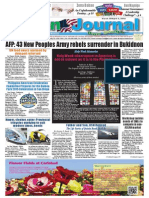 Asian Journal March 28, 2014 Edition